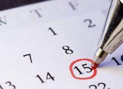 Про перенесення робочих днів у 2018 роц