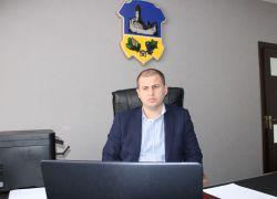 Робоча зустріч  при голові  обласної державної адміністрації в режимі  відеоконференції.